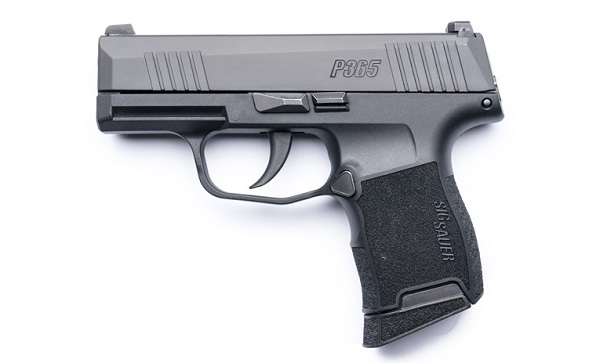 Sig Sauer P365'S - limited Stock | ProForce Law Enforcement